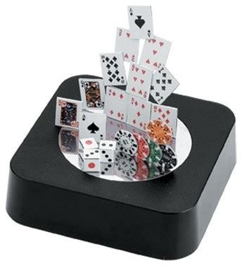 Magnetic Desk Accessories 3 5 Inch Quot Card Shark Quot Themed Magnetic Desk Organizer