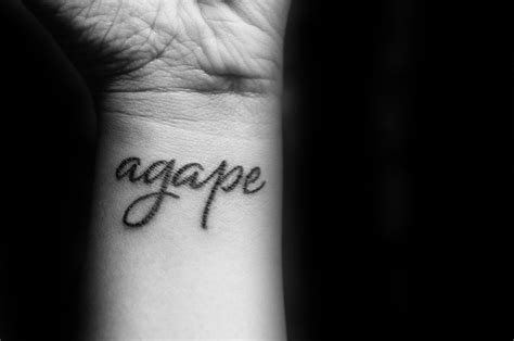 agape tattoo designs 30 agape designs for highest form of ink