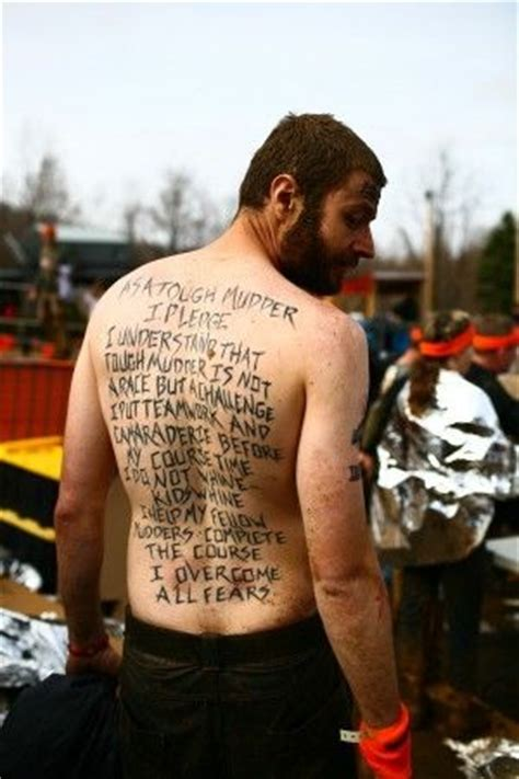 tough mudder tattoo 17 best images about tough mudder on
