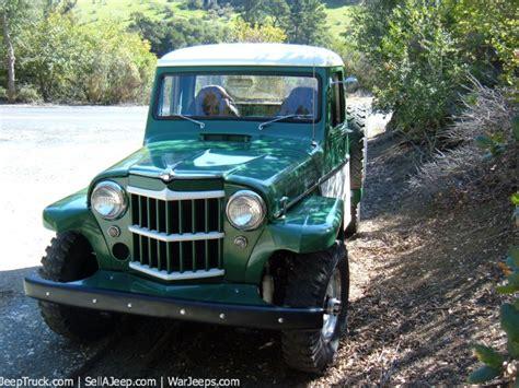 willys jeep truck for sale dscf7739