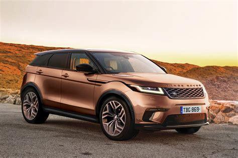 2019 Range Rover Evoque by 2019 Range Rover Evoque What We So Far What Car