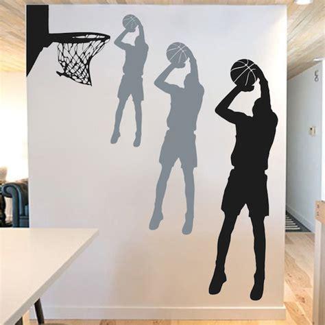 basketball wall mural basketball player wall mural trendy wall designs