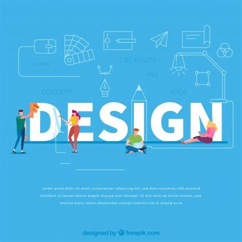 design vectors   psd files