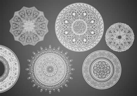 islamic pattern brush for photoshop islam iran art 1 free photoshop brushes at brusheezy