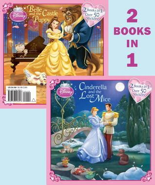the lost castle a split time books cinderella and the lost mice and the castle puppy by