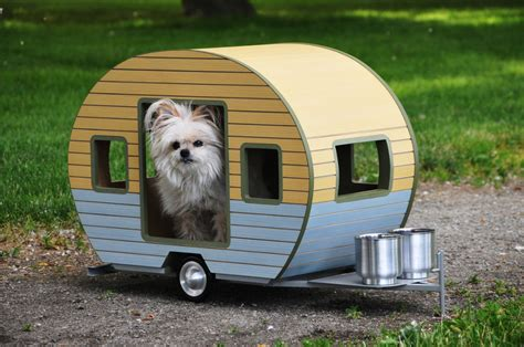 dog pet house pet trailers by judson beaumont dog milk