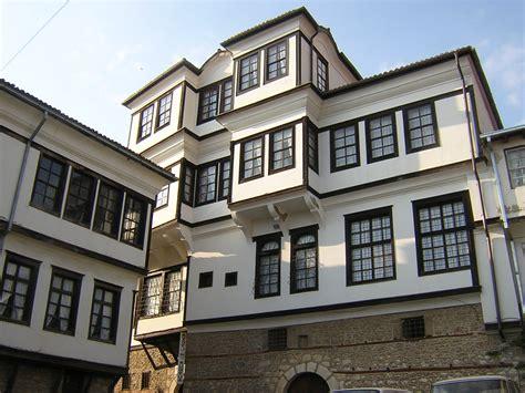 ottomane landhaus ottoman architecture