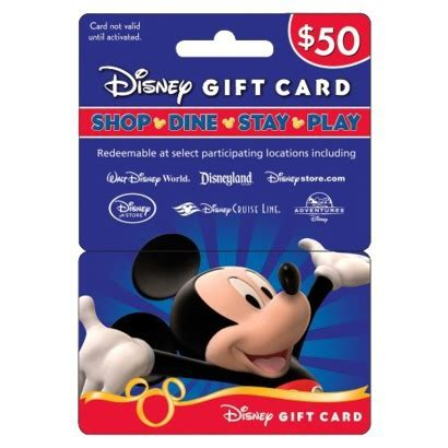Disney Land Gift Cards - krogering to disney the playdate crashers