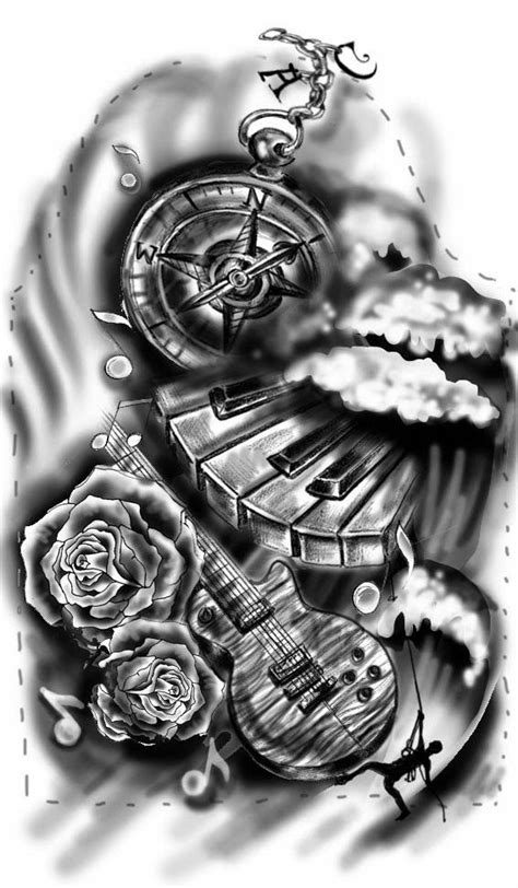 custom tattoo designs free veggiemuse and design custom half sleeve