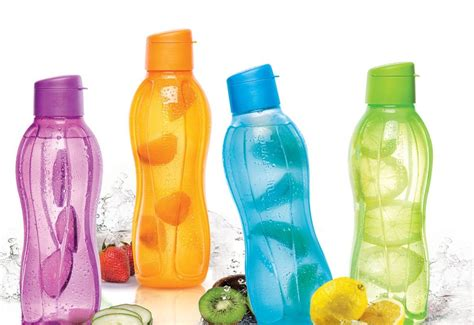 Tupperware Eco Bottle 4 Tali tupperware eco bottles how to keep your fit and fab rolled into one