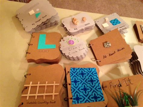 how to make picture books to make tactile books for children who are deafblind
