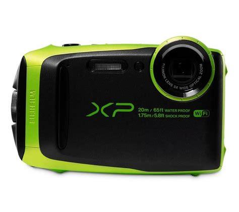 fujifilm tough buy fujifilm xp120 tough compact black green
