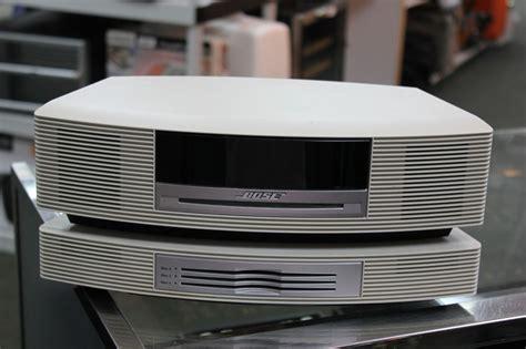 bose wave radio cd player system multi 3 disc cd
