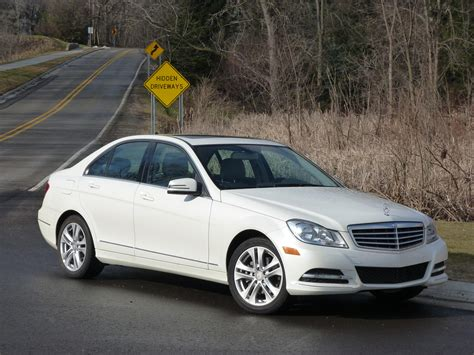 mercedes c300 4matic 2012 c300 front photo courtesy michael karesh the