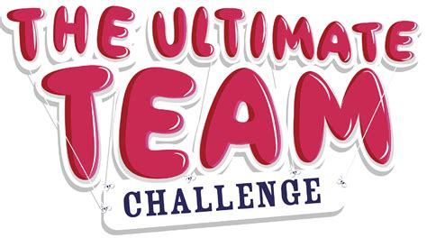 the ultimate team challenge succeed together