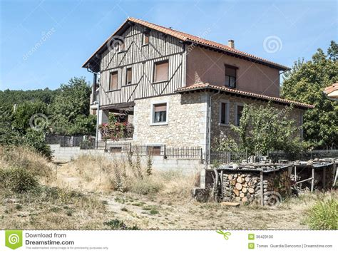 Cottages Spain by Cottage Stock Photo Image 36423100