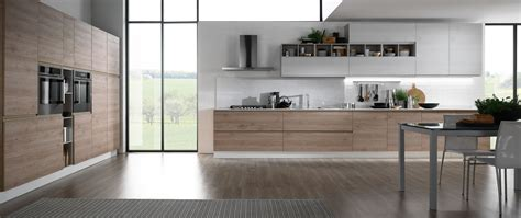 cocina luna stylish kitchen luna kitchen with a minimalist style