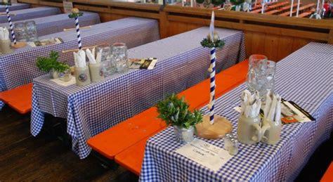 prenotazione tavolo oktoberfest herbstfest rosenheim come prenotare un tavolo