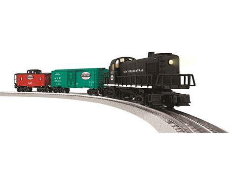 lionel 6 82984 new york central rs 3 lionchief diesel