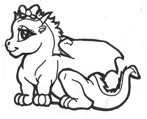 coloring pages of cute dragons cute dragon coloring pages az coloring pages