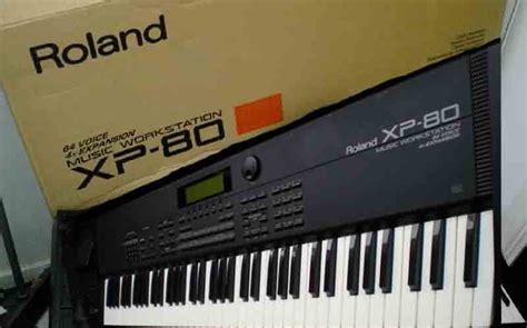 Keyboard Roland Xp50 roland xp50 lookup beforebuying