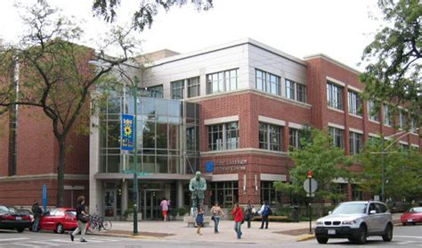 Depaul Mba Free by 50 Best Disability Friendly Colleges And Universities
