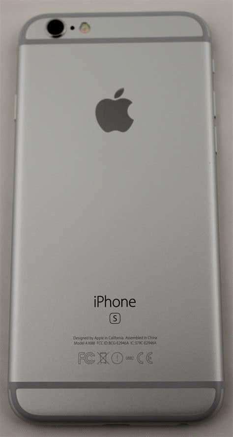 iphone  gb zilver computer service webshop de
