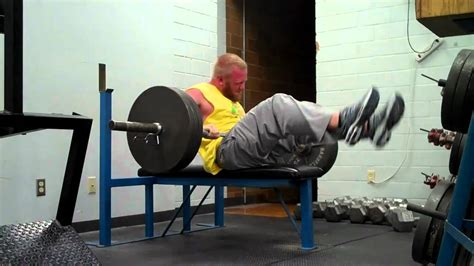 bench pressing without a spotter fail 315 bench youtube