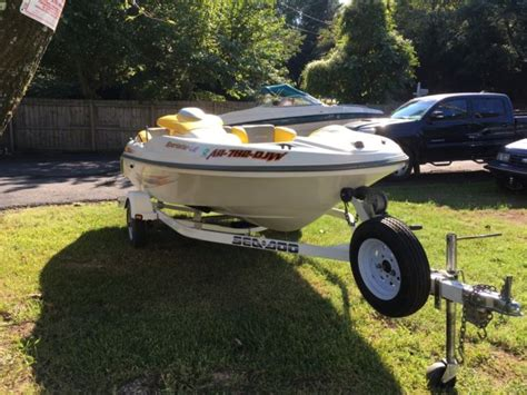 sea doo boats for sale arkansas 2004 seadoo speedster for sale in hot springs national