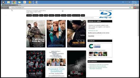 peliculas y series online ver peliculas online gratis como ver online o descargar videos series peliculas en