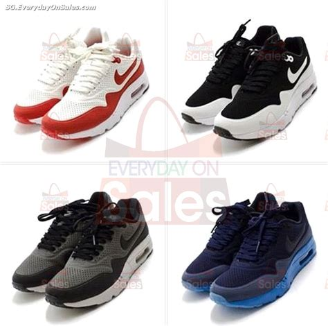 limited edt nike sports shoes discounts promotion sg