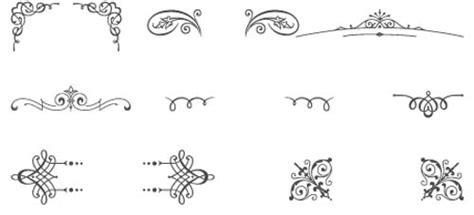 imagenes vectoriales vintage descarga vectores decorativos estilo vintage
