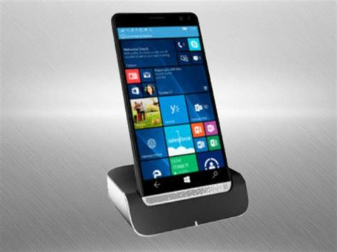 Hp Lg Windows Phone hp working with microsoft to launch a new windows phone in 2017 gizbot news