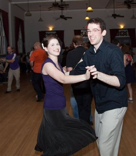 southern swing dance swing and shag dancing are very southern and easy to learn