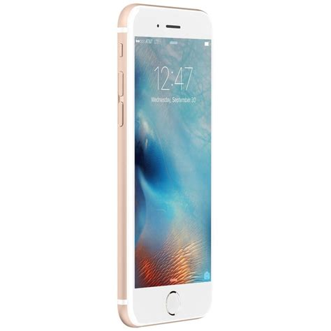 Iphone 6s 32 Gb Smartphone Gold apple iphone 6s 32gb gold smartphones photopoint