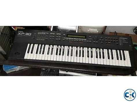 Keyboard Roland Xps 30 brand new roland xp 30 keyboard clickbd