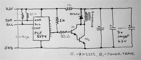 capacitor voltage higher than source boost how do i supply a but high power pulse higher voltage and current from a low
