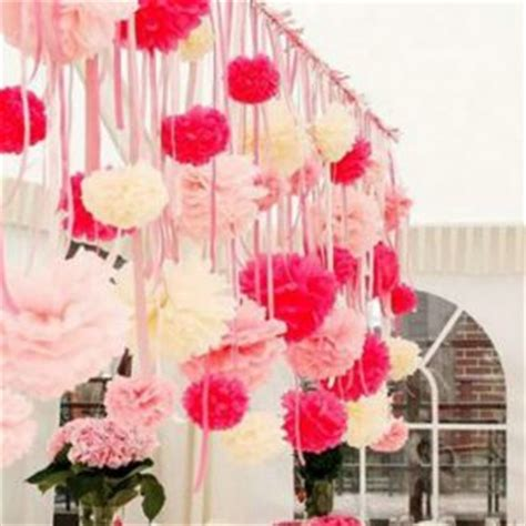 Pom Poms Baby Shower by Cool Baby Shower Decorations For Must See Baby