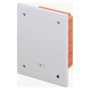 cassette di derivazione da incasso serie 48 sistema di cassette di derivazione da incasso