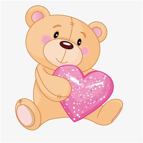 imagenes de amor animadas de osos oso de dibujos animados de amor cartoon amor oso png y