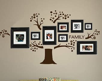 wall decal family tree decals for walls ideas family tree