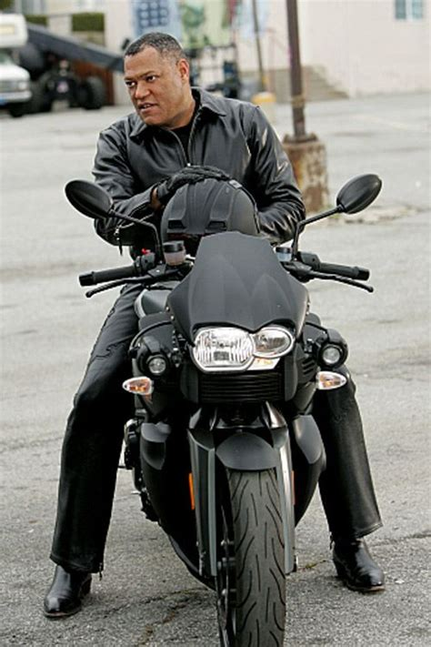 Motorrad Imdb by Fishburne Bmw K1300r Moto