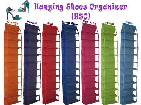 Rak Sepatu Dan Rak Tas Gantung jual hso best seller rak sepatu gantung bisa buat simpan tas juga the gudang