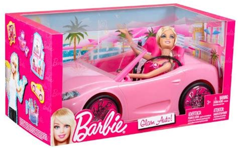 barbie glam house and doll set compare barbie glam convertible and doll set vs barbie fashionista nikki doll
