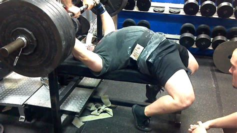 5 3 1 bench press justin bethune 500 lb raw bench press 242 youtube