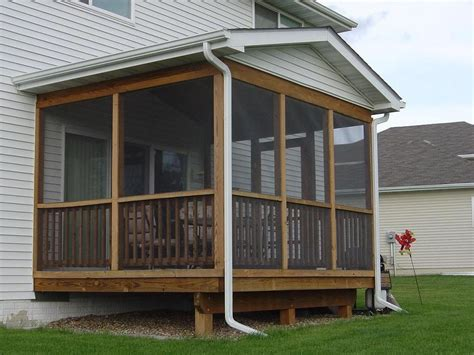 screen porch plans do it yourself beautiful screened patio 8 do it yourself screened porch