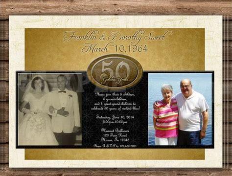13 Sample Amazing Anniversary Invitation Templates