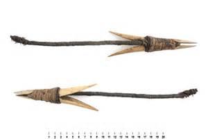 harpoons northwest coast archaeology