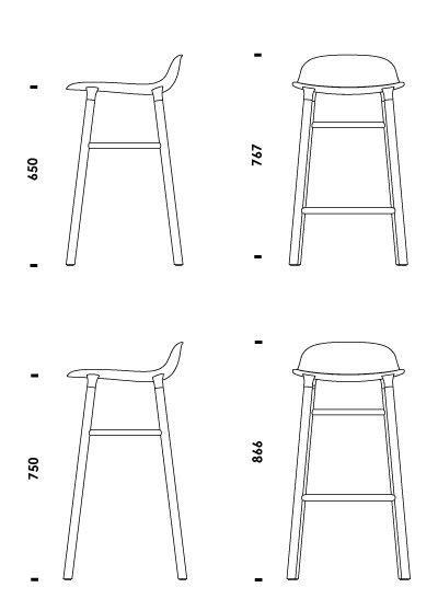 bloques autocad de sillas de disenadores famosos images  pinterest alzado bloques