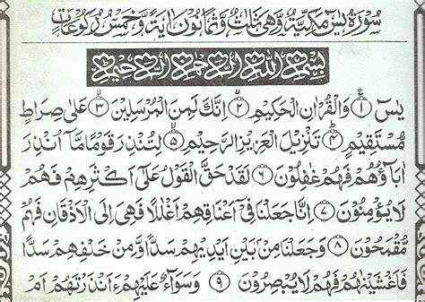surah yaseen preetycasey s